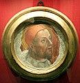 Vincenzo foppa, testa di santo, 1460-64.JPG