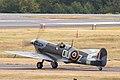 Vintage Aircraft Weekend, Paine Field, 2016 Supermarine Spitfire Mk.Vc (29477808015).jpg