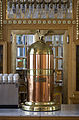 Vintage Coffee Machine, Bar in Prague - 9104.jpg