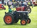 Vintage tractors - geograph.org.uk - 359290.jpg