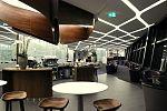 Virgin Australia lounge Melbourne Airport.JPG