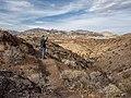 Visitor hiking Lake View Trail near Katherine Landing (95f71ccb-171d-4ad7-a5b6-7179cb71c23b).jpg
