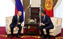 WikiZero Vladimir Putin