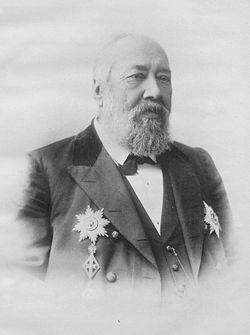 Vladimir Velyaminov-Zernov