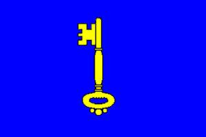Heesch, Netherlands - Image: Vlag heesch