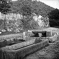 Vodnjak v Ložu 1962.jpg
