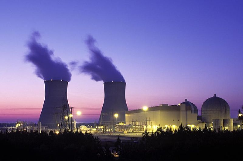New Nuclear Reactors Approved in U.S. First in 30 Years