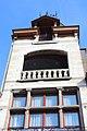 Volkshuis, Markt, Zottegem 02.jpg