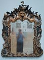 Von Gymnich mirror--Germany--ca 1740--WIKI.jpg