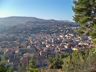 Apt, Vaucluse Subprefecture and commune in Provence-Alpes-Côte dAzur, France
