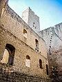 Vue intérieure du château de Spesbourg. (2).jpg
