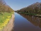 Vught, het Drongelens Kanaal vanaf de Lunettenbrug foto8 2016-04-20 16.51.jpg