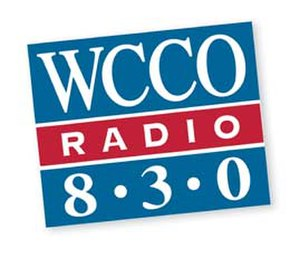 WCCO (AM) -  Longtime WCCO Radio logo