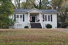 Rosemount (Forkland, Alabama) - WikiVisually