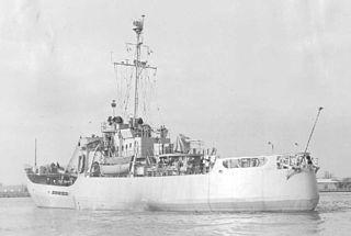 USCGC <i>Mesquite</i> (WLB-305)