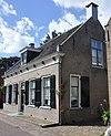 wlm - ruudmorijn - blocked by flickr - - dsc 0013 woonhuis, herengracht 24, drimmelen, rm 28099