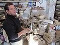 WM CEE Meeting 2013 - craftman in ceramic factory.jpg