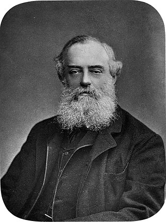 William Thomas Blanford - Image: WT Blanford
