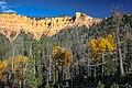 W down Hwy 14 toward Cedar, Utah - (22393932087).jpg