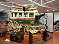 Wagons in cobb and co museum - 1.jpg