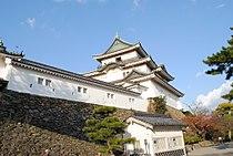 Wakayama Castle 2011 Kuruwa.jpg
