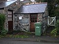 Wales's second smallest house^ - geograph.org.uk - 306233.jpg