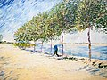 Walk along the Banks of the Seine near Asnieres - My Dream.jpg
