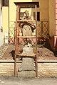 Wallenfels - Nepomuk Figur beim Rathaus - Johann Carl Hanauer 1778 (MGK03967).jpg
