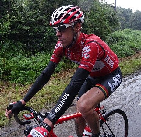 Wallers - Tour de France, étape 5, 9 juillet 2014, arrivée (B63).JPG