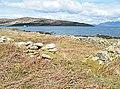 Walls at Port-na-Caranean (geograph 2919844).jpg