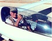 Wally Scott in 1998