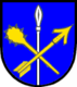 Coat of arms of Gammelsdorf