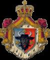 Coat of arms of Bukovina