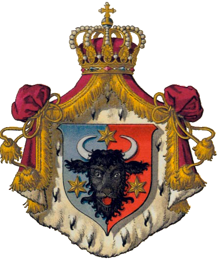 Coat of arms of Bukovina