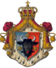 Coat of arms of the Bukovina