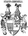 Wappen Stauff von Ehrenfels.png