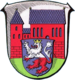 Coat of arms of Vöhl