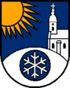 Coat of arms of Kirchschlag near Linz