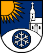 Coat of arms of Kirchschlag bei Linz