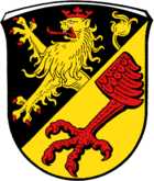 Coat of arms of the local community Undenheim