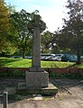 War Memorial, Netteswell - geograph.org.uk - 258517.jpg