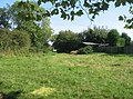Warnborough Green - Access Land - geograph.org.uk - 988821.jpg