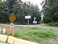 Warning sign at Point Roberts.jpg