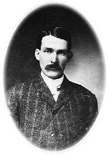 Warren Earp American lawman