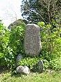 Wasdow Kirchhof Kriegerdenkmal 2009-08-20 118.jpg