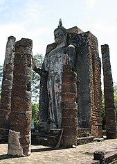 Sukhothai Kingdom - Wat Saphan Hin, Sukhothai Historical Park