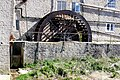 Water Wheel Palmers Brewery - geograph.org.uk - 1232449.jpg