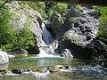 "Waterfall Suchurum, Karlovo, Bulgaria, Водопад ""Сучурум"", гр. Карлово, България 2012 2.JPG"