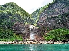 Waterfall of Kamuiwakka 01.JPG