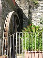 Watermill wheel in Manarola.jpg